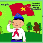 hoc tieng Viet kien tao tinh yeu voi VN